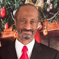 Mr. Henry Hampton Jackson, II