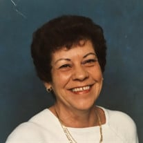 Betty Lee Pettit
