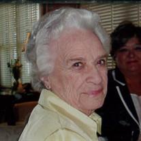 Irma  Grace Williams