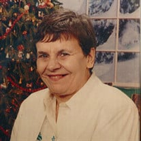June  C.  Hubish