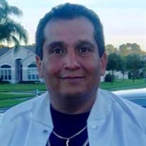 Nestor Raul Barrios