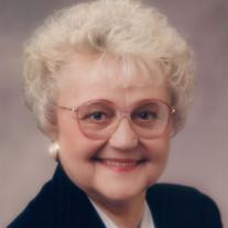 Joan Rasor