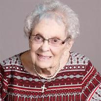 Mary Cornell