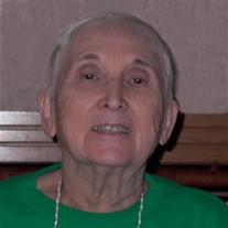 Mary Murphy