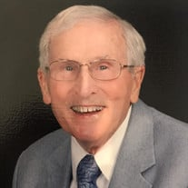 "Robert ""Bob"" Stewart MacPherson"