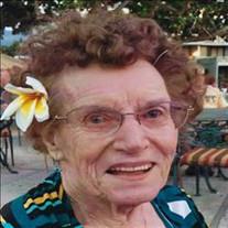 Daisy Pauline Farmer