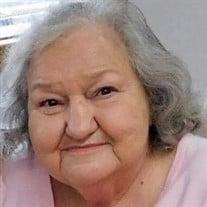 Wanda Sue Claffey