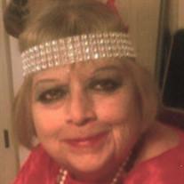 Mary Lou De La Garza