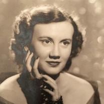 Helen Orlena Salzman