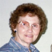 Mrs. Clare Young of Schaumburg