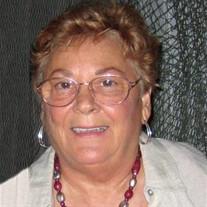 Audrey Farrish