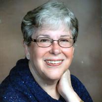 Beverly Jean Fancher