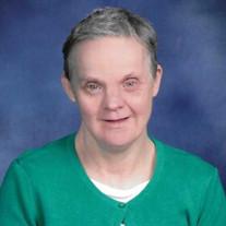 Linda D. Murphy