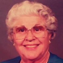 Dorothy Anderlohr