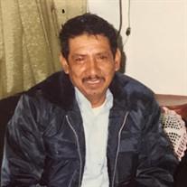Agustin  Fuentes Guillen