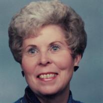 Dorothy E. Doane