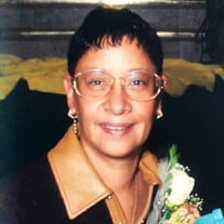 Marcia  Thomas
