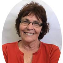 Joyce Marie Walker