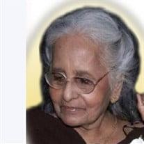 Mrs.  Kussila  Ghirao