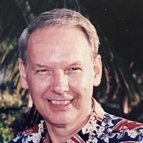 Clint E. Abbott