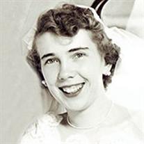 Mary Ellen Heine