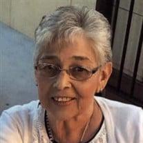 Faustina C. Ortiz