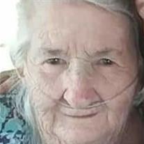 Dorothy Louise Wiggins