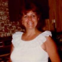 """Sylvia J. """"Sue"""" Harris"""