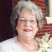 Mrs. Jane Venable Lawhon