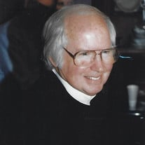 Father William Russell James