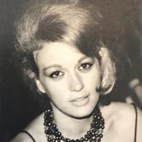 Sylvia J. Halsey