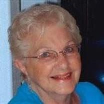 Ruth M. Greene
