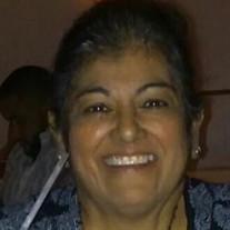 Imelda Martinez