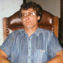 Ronald Lee Gardner