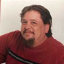 Dennis Wayne Waldrop Jr.