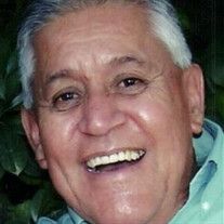 Rudy Munoz