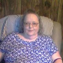 Linda Faye Gilbert Panter
