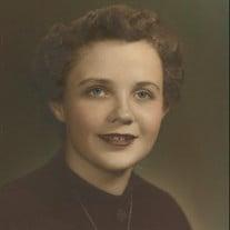 Constance Keefe