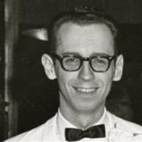 Mr. Dennis V. Bourquard