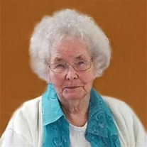 Bertha M. Caraker