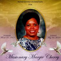 Margie Cherry