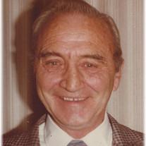 Bertie L. Braxton
