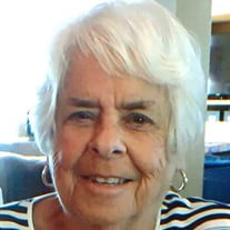 Mary Lou Renier