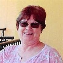 Donna Fay Wilson
