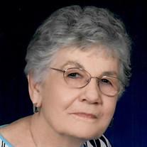 Maxine M Stewart
