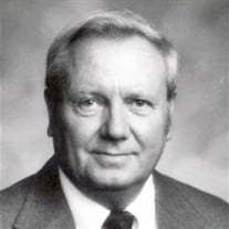 "James ""Jim""  W.  Anderson"