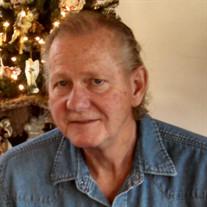Wayne Lewis VanHorn