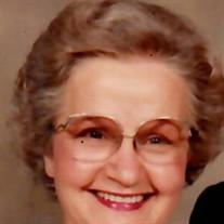 Mrs. Helen Bobbitt Rotenberry