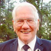 James Howard Granholm