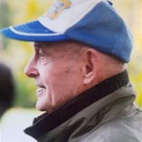 Royce F. O'Donal